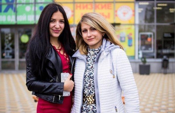 Мисс и Вице-Мисс Бикини Морозовска встретились и вместе получили заслуженные призы