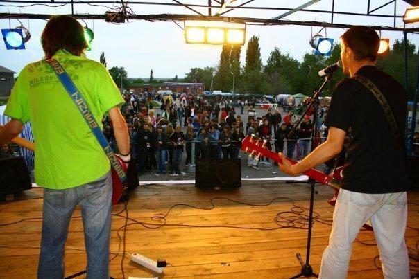 «ГАРАЖ-FEST» 2009 в Морозовске в рубрике «Видео прошлых лет»