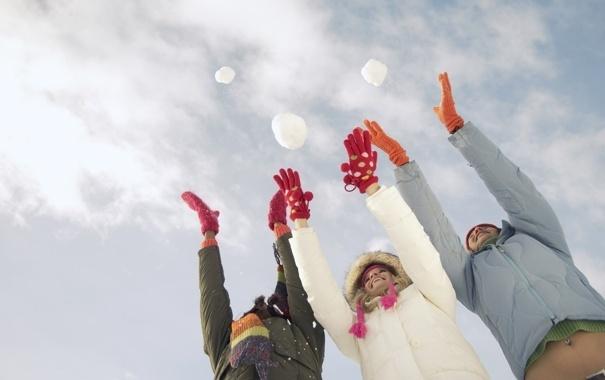 Снег в среду в Морозовске пойдет во второй половине дня