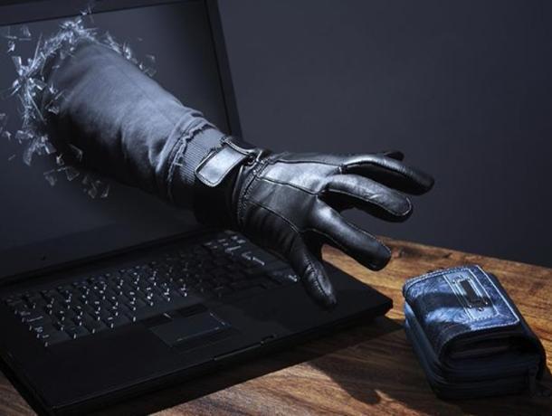 Начальник отдела полиции в Морозовске назвал самые распространенные виды мошенничества в Интернете