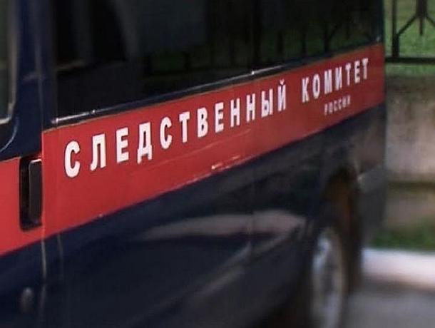 19-летнего мужчину обнаружили мертвым рано утром в Морозовске