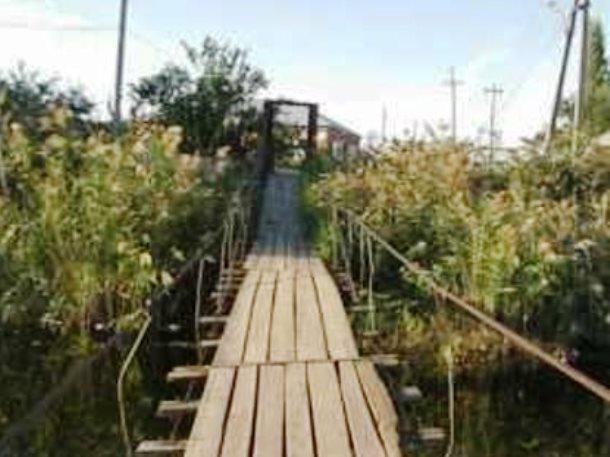 Вопрос-ответ: Будут ли ремонтировать мост на переулке Чернышевского в Морозовске?