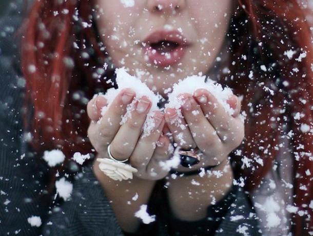 Синоптики пообещали морозовчанам в воскресенье до −11°