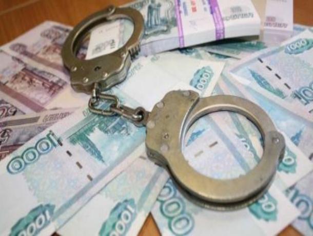 Бывшему начальнику отделения по вопросам миграции в Морозовске вынесли приговор