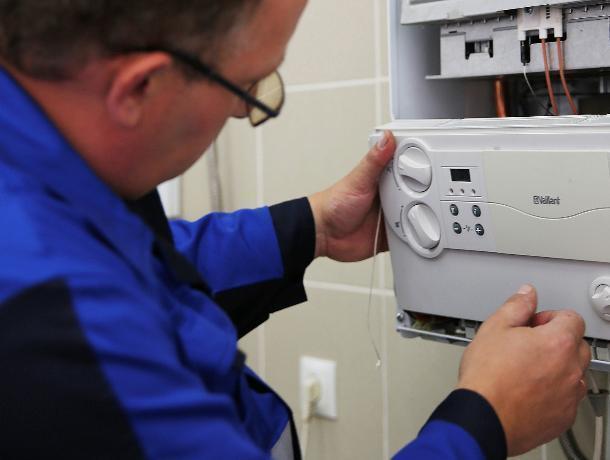 Уклонение от заключения договора о ТО газового оборудования грозит морозовчанам штрафами