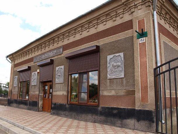 Ищущая родственников в Морозовске жительница Санкт-Петербурга обратилась в музей