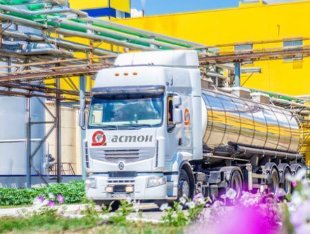 «Астон» создал новое предприятие совместно с ADM