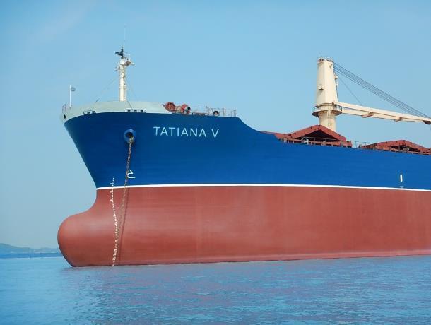 Корабли АСТОНа будут заходить в Донские порты