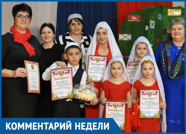 Всё больше и больше молодых людей интересуются прошлым своей страны, - культорганизатор из Вишневки