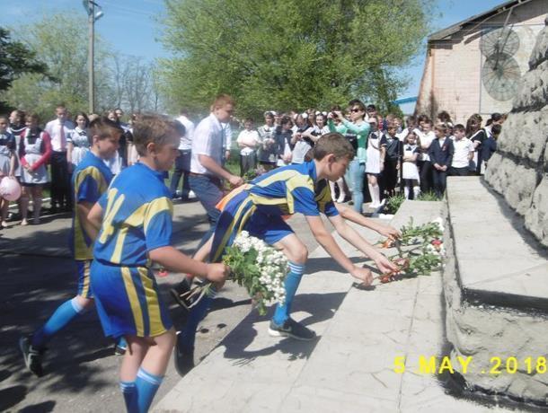 Обладателем  кубка имени героя Советского Союза Ефима Истомина стала команда «Энергетик» школы №3