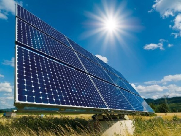 Солнечные батареи обеспечат освещение железной дороги между Морозовском и Волгодонском