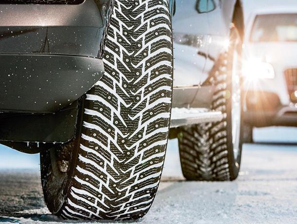 Новые требования к автомобильным шинам в России вступят в силу с 11 ноября