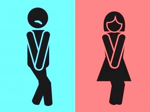 Вопрос-ответ: Почему в гимназии №5 Морозовска для детей открыт только один туалет на первом этаже?