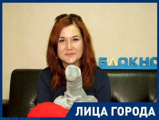 Хочу, чтобы молодежь реализовала себя в полной мере, - морозовчанка Мария Ветошнова