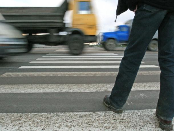 Более 30 тысяч водителей Ростовской области получили штрафы, не пропустив пешеходов