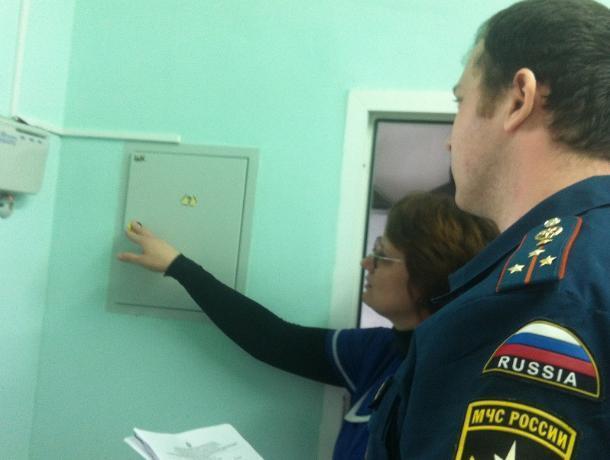 Как любому учреждению Морозовска приготовиться к визиту инспектора по пожарному надзору
