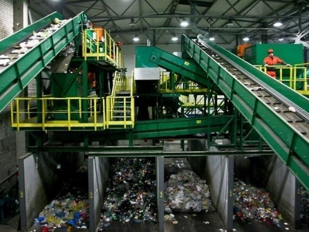Названы примерные сроки выбора регоператора для мусоропереботки возле Морозовска