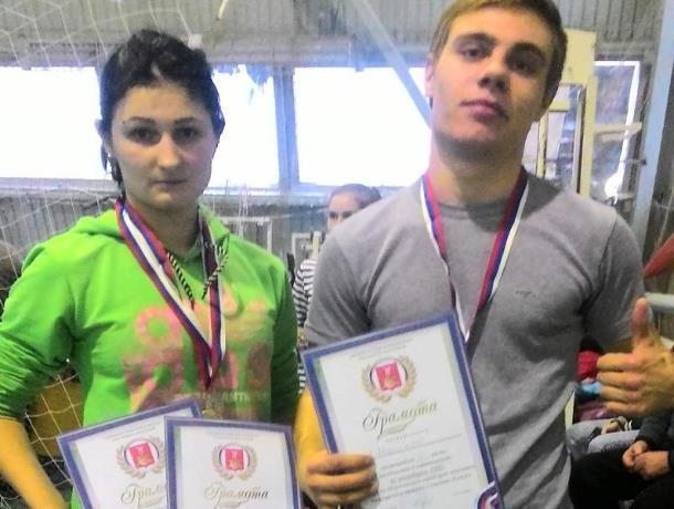 Более 120 спортсменов приняли участие в соревнованиях по многоборию ГТО в Морозовске
