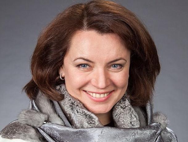 Актриса и экс-морозовчанка Лариса Шахворостова поделилась воспоминаниями о родном городе