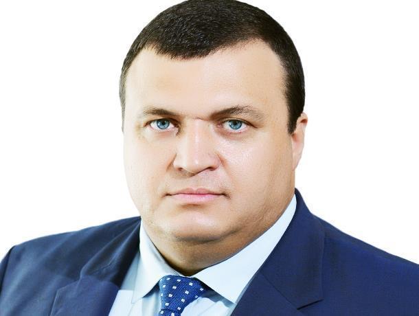 Депутат заксобрания собрался приехать в Морозовск 6 ноября