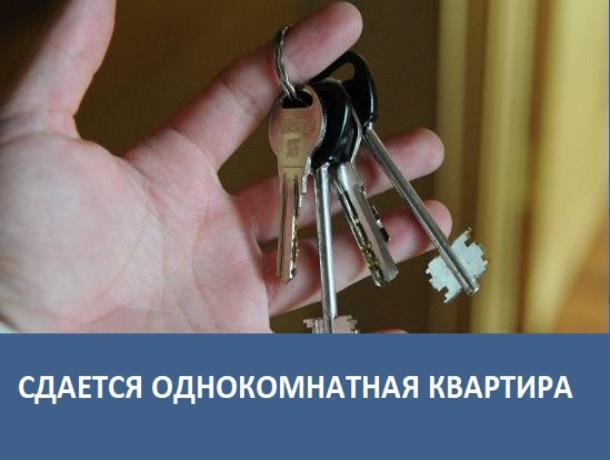 Сдается однокомнатная квартира по улице Кирова в Морозовске