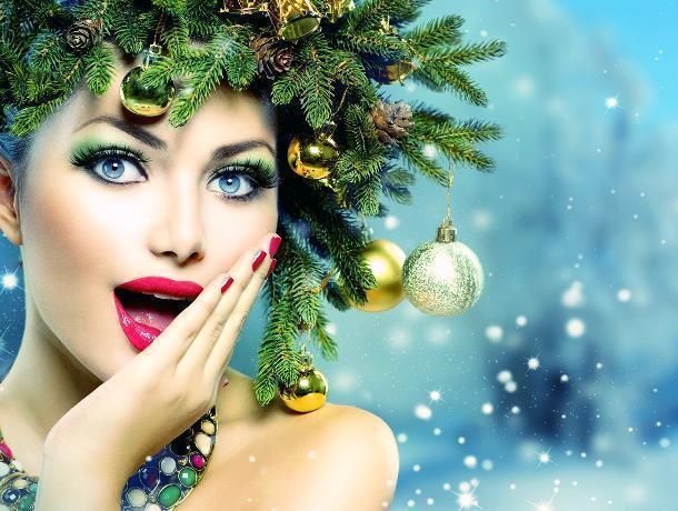 Как любящей себя женщине в Морозовске успеть преобразиться к Новому году
