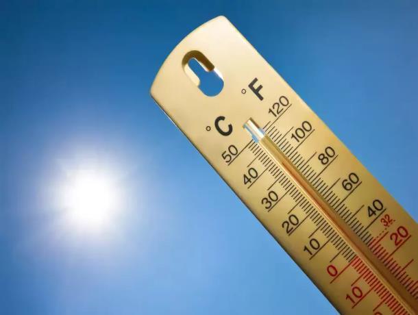 Предупреждение от МЧС: местами по Ростовской области ожидается сильная жара