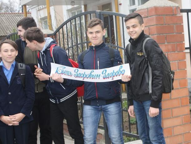 Всероссийская акция «Библионочь: Спортивные дети» прошла в детском отделе библиотеки Морозовска