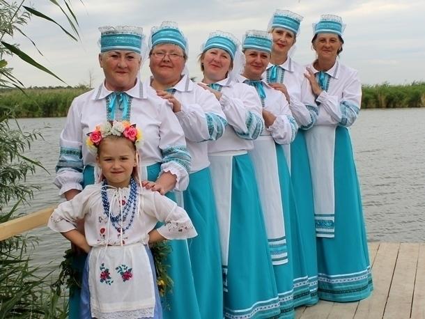 11 дипломов собрал с начала 2017 года ансамбль «Лявониха» из хутора Парамонов