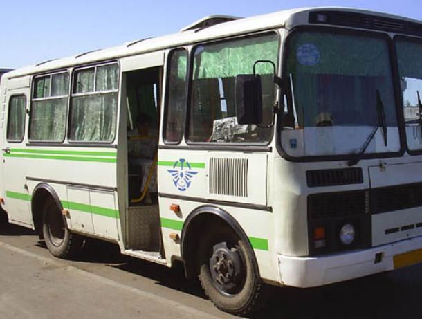 Вопрос-ответ: Когда решится вопрос с автобусами для сельских поселений Морозовского района?