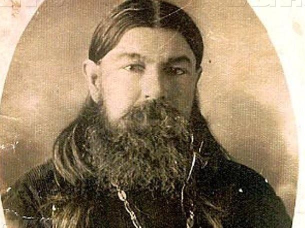 Найден документ о казни священника Николая Попова на станции Морозовская