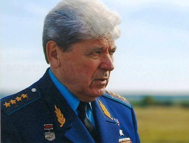 Умер родившийся в Морозовске 79-летний летчик-испытатель