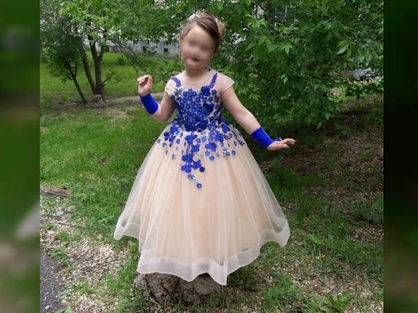 Снова фейк: Девочка в нарядном платьице в Морозовске не пропадала