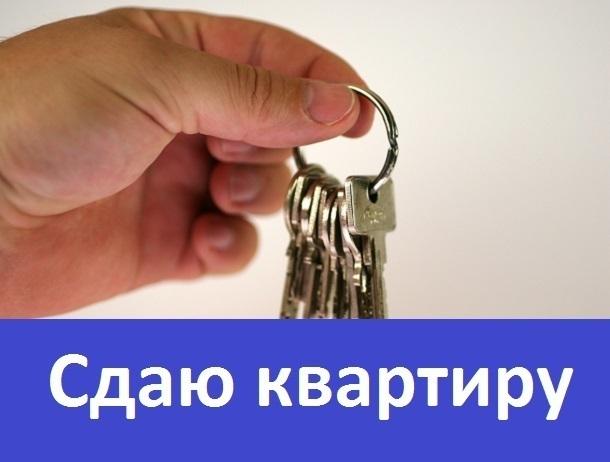 Квартиру в ДОСах сдают за 4500