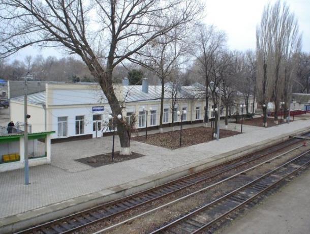 Календарь Морозовска: 12 июня 1900 года впервые провели сквозной поезд Царицын -Лихая
