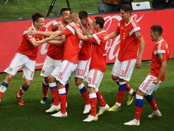 Автогол Египта был следствием нашего давления, - эксперт из Морозовска об исторической битве и выходе России в плей-офф