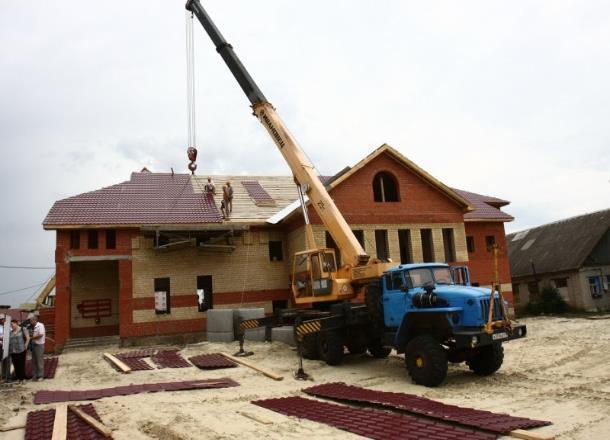 Модульные дома культуры могут появиться в хуторах Морозовского района со следующего года