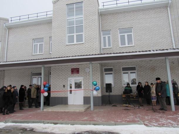 Вопрос-ответ: Когда будет работать «Жемчужинка», новый детский сад Морозовска?