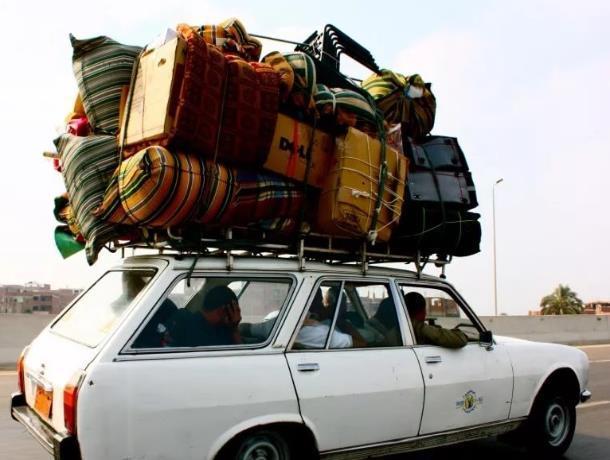 Вопрос-ответ: Как подготовить автомобиль к дальней поездке летом?