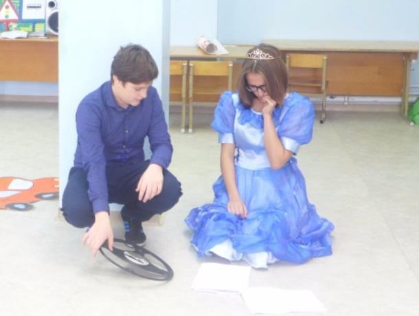 «ЮИД - вчера, сегодня, завтра»: юные инспекторы ЮИД приняли участие во всероссийском конкурсе