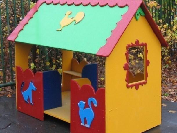 Вопрос-ответ: Построят ли детский сад в хуторе Грузинов?