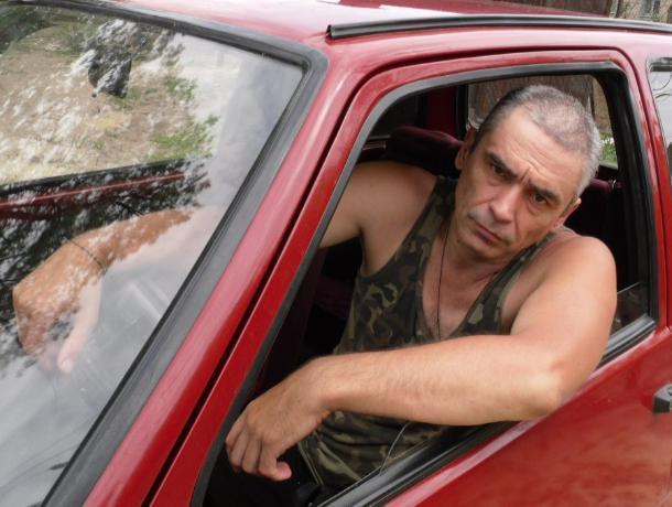 40 дней исполнилось со дня смерти Сергея Пристанскова