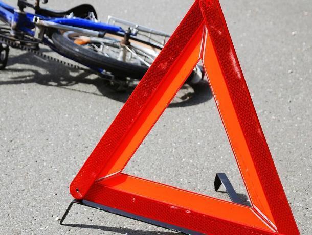 55-летний велосипедист скончался до приезда скорой помощи на подъезде к Морозовску