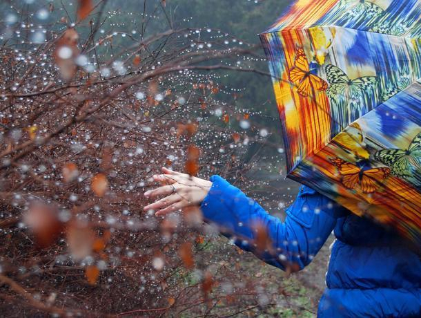 Воскресный день в Морозовске окажется пасмурным, но достаточно теплым