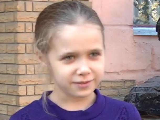 Персональная выставка 9-летней художницы из Морозовска открылась в ДНР