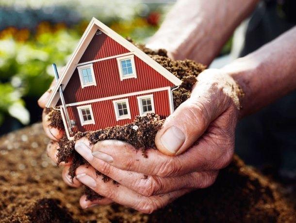 Ответ юриста: Как оформить в собственность землю под домом?