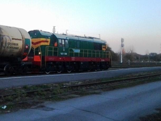Двадцать лет спустя: пуск поездов по ветке Морозовск-Волгодонск наметили на март 2017 года