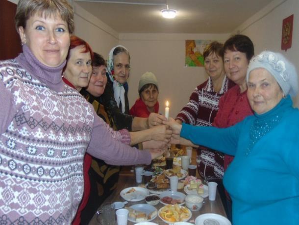 Праздник под названием «Душу мира - маму береги» подготовили в Гагаринском отделе библиотеки