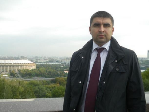 Назначен новый директор департамента по делам казачества на Дону