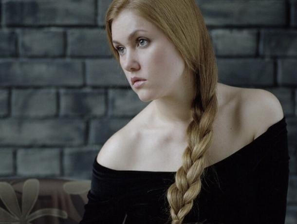 Календарь Морозовска: 21 октября родилась российская актриса театра и кино Анастасия Федоркова